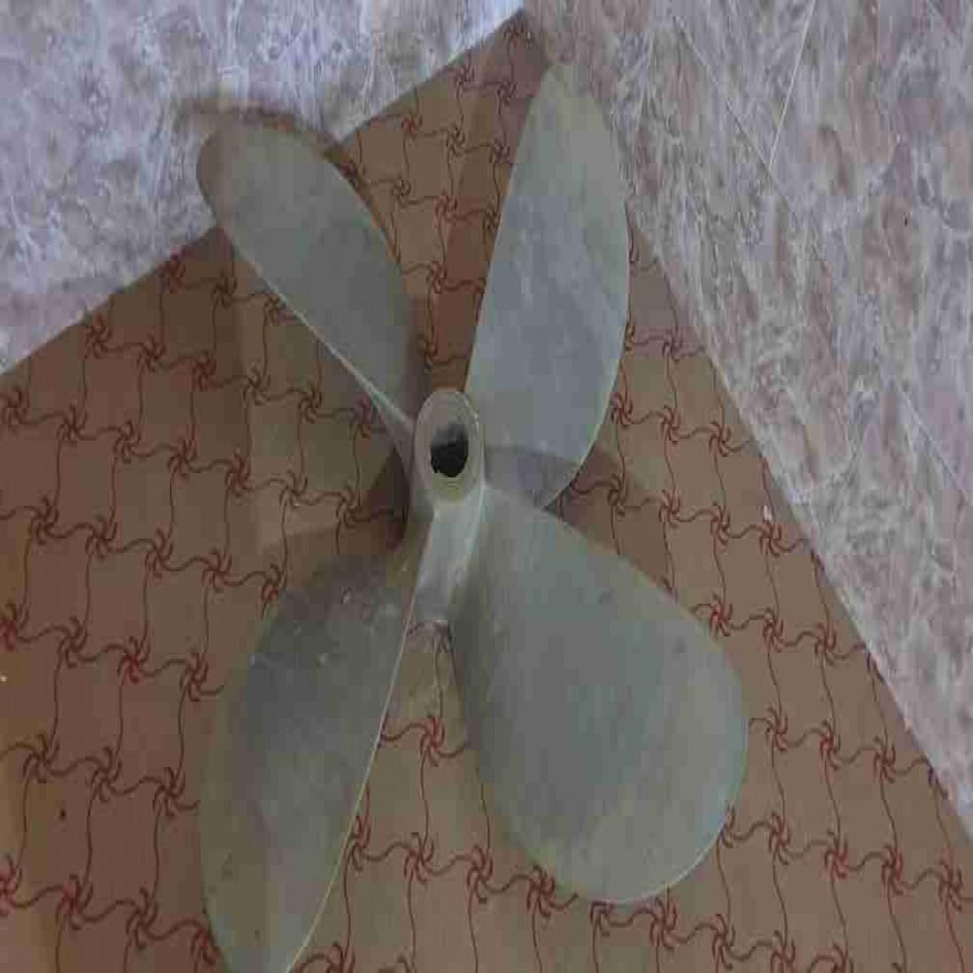 پروانه لنج