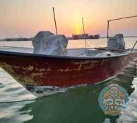 فروش قایق ۲۷ قالب دیری