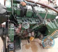 موتور قایق ولوو ۴۱