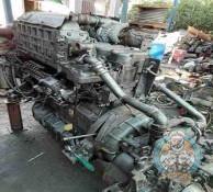 موتور KH 550