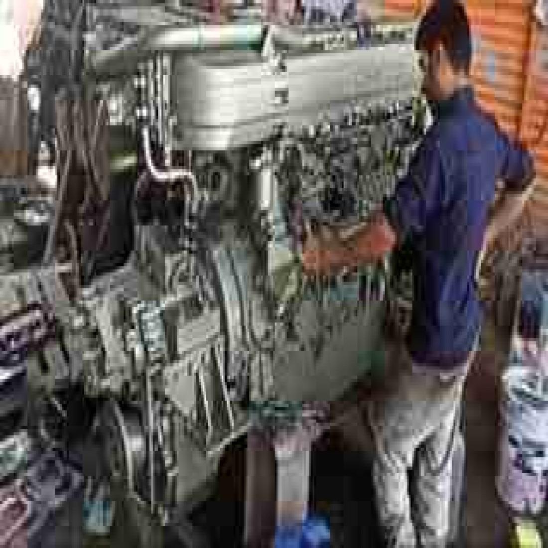 موتور  میتسوبیشی با گیربکسIR