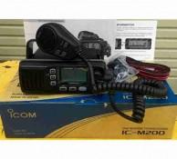 خریدار بی سیم ایکام IC-M200