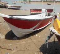 فروش قایق ۲۷ فوت نو