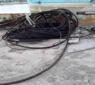 فروش حدود 100 تا 120 متر سیم بکسل از جنس فولاد