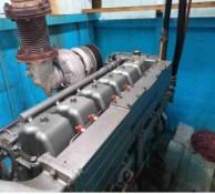فروش موتور میستويشي 640