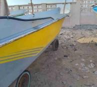 فروش تشت قایق ۲۵فوت