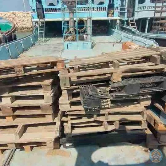 فروش لنج ۶۴ فوت مدل ۹۳