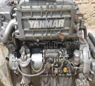 فروش موتور یانمار CH 255