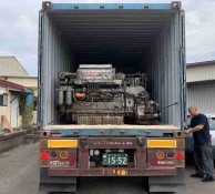 واردکننده موتورهای دریایی از ژاپن