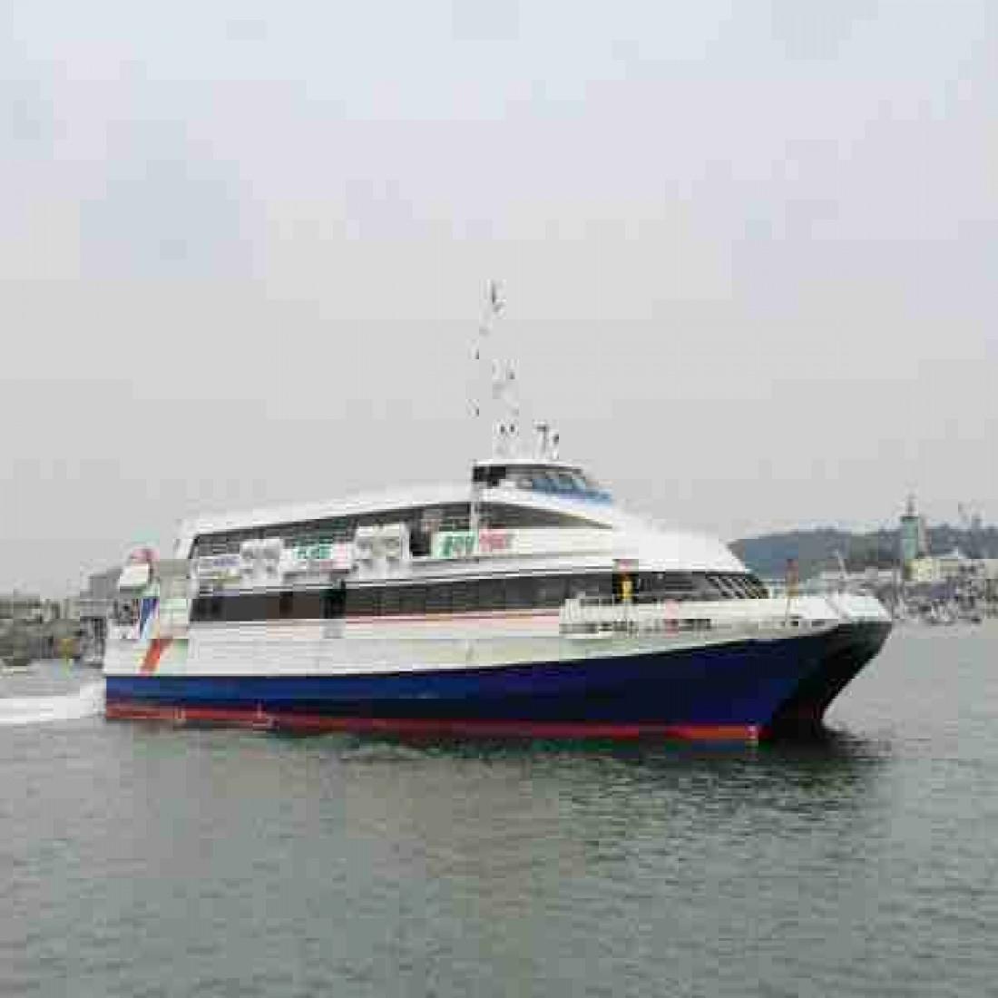 نمایندگی فروش کشتی های تفریحی باری مسافری ایتالیا روسیه فنلاند