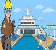 استخدام  مهندس کشتی سازی
