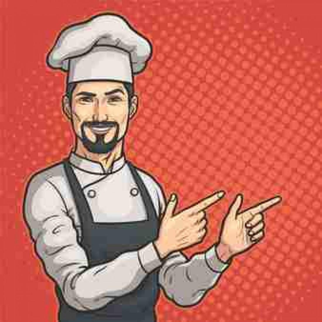 استخدام الکتریشن و آشپز در کشتی