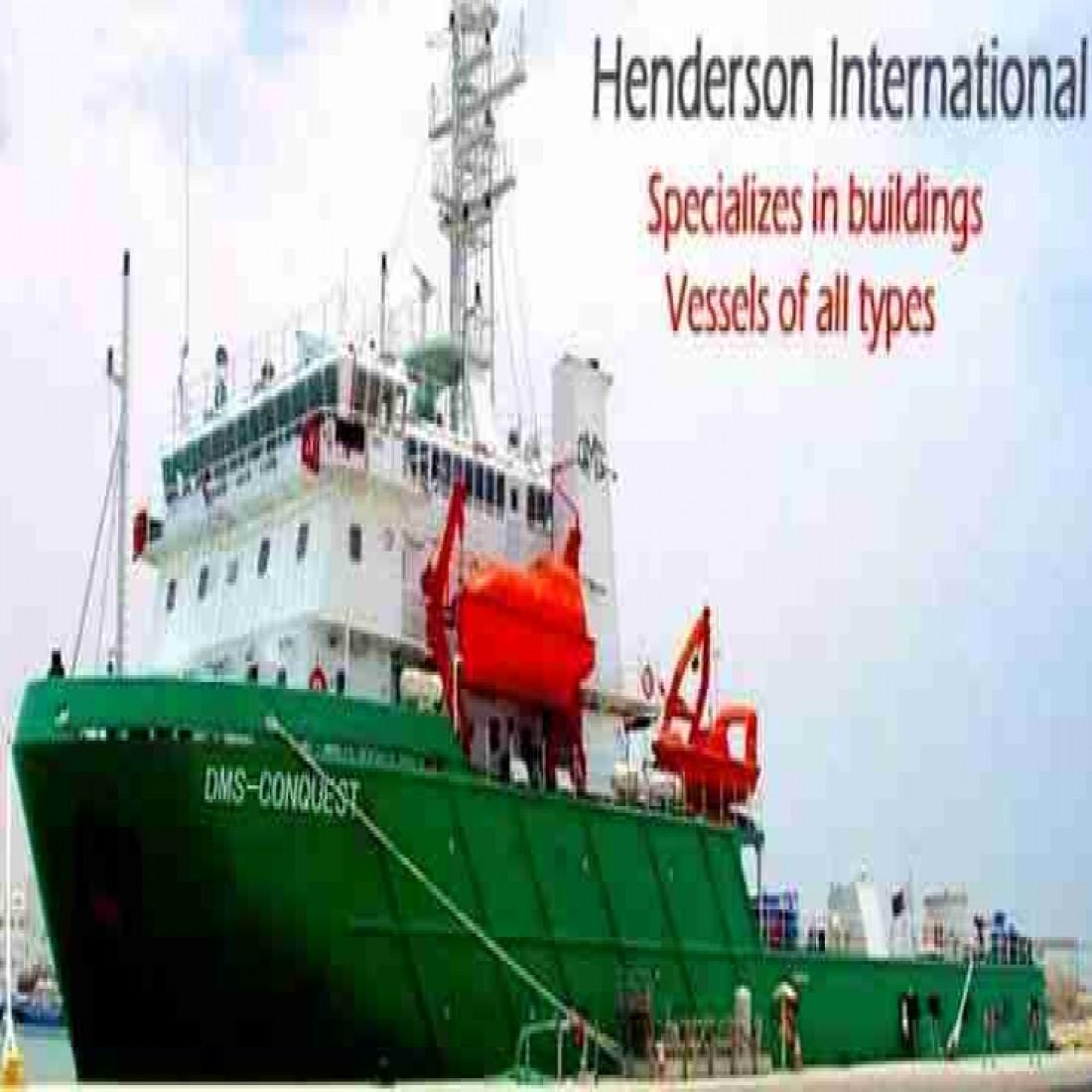 شرکت بازرسی بین المللی هندرسون اینترنشنال ایران- ارائه دهنده خدمات بازرسی و مشاوره ایی