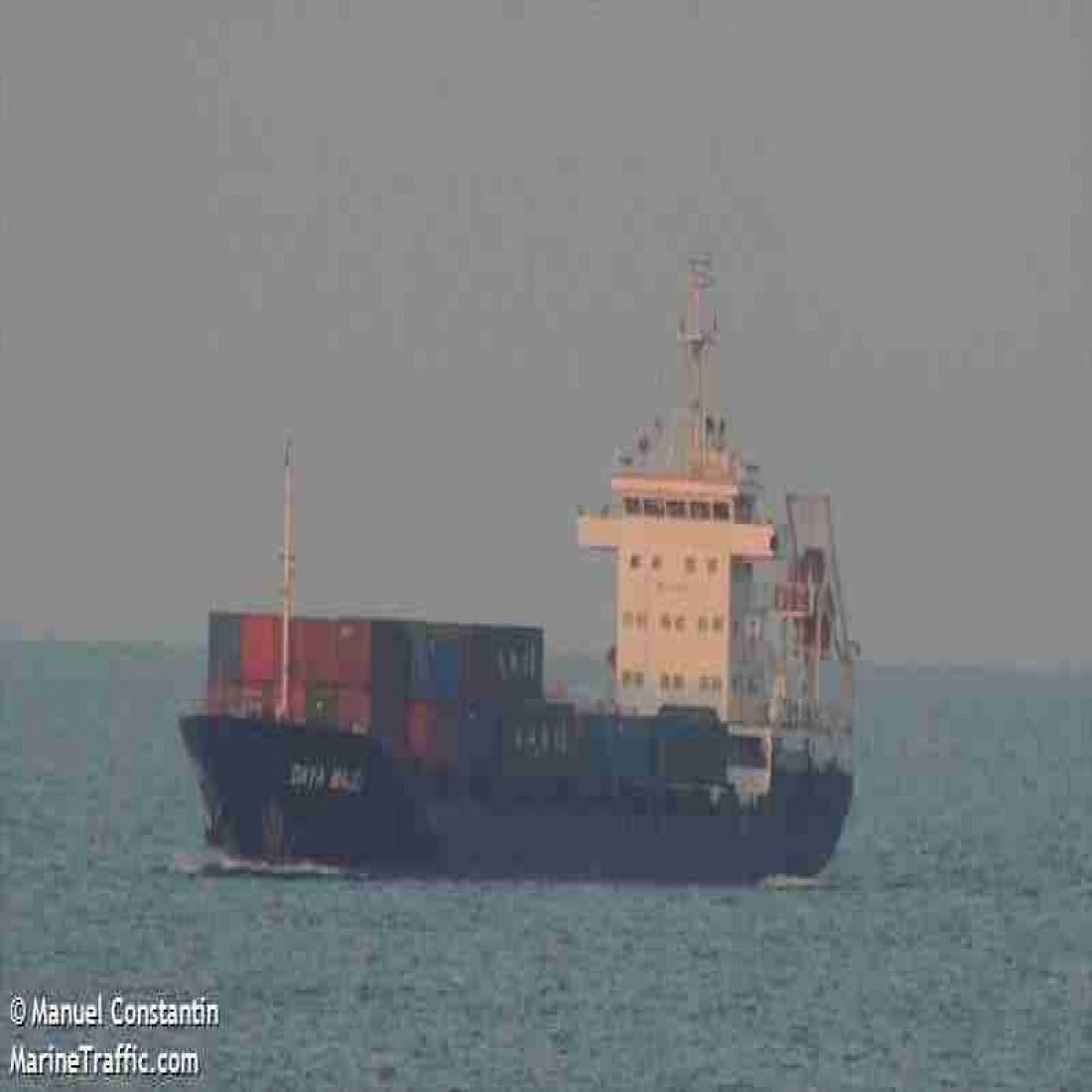 فروش کشتی کارگو
