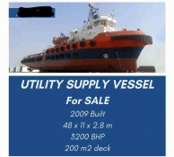 فروش کشتی