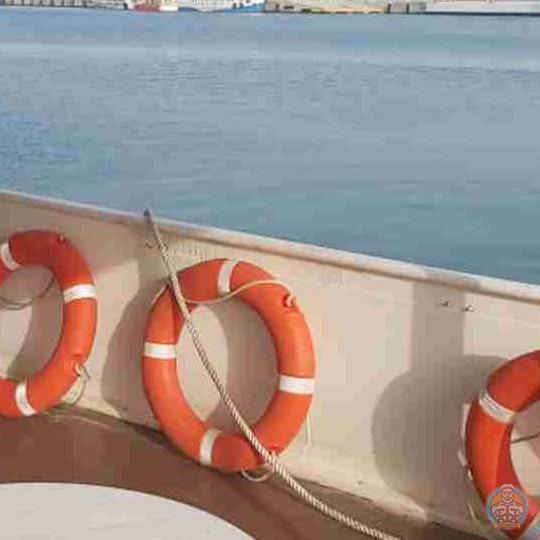 فروش کشتی تفریحی