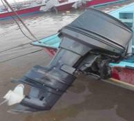 فروش موتور قایق ۸۵ مدل ۲۰۱۰