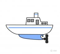 خرید کشتی کارگو (دوبه )