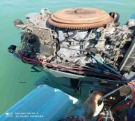 فروش موتور قایق مدل 2009