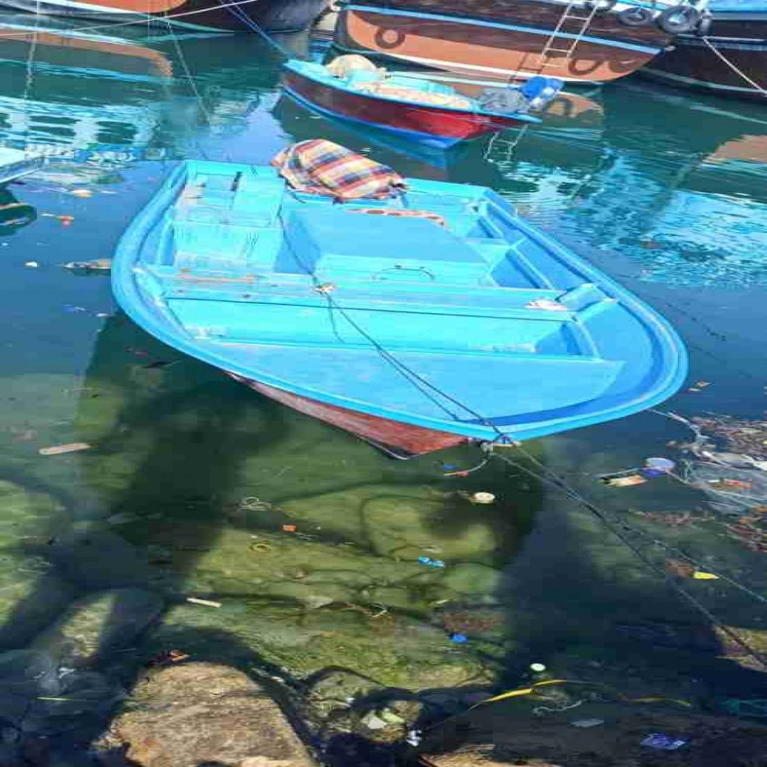 فروش قایق 20 فوت