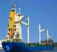 کشتی 23000 تنی بالک کریر