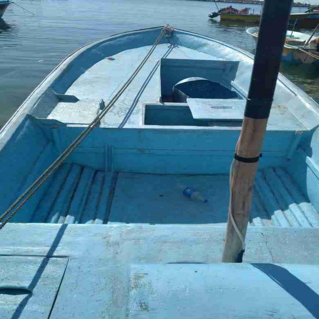 فروش قایق 27