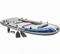 قایق بادی اینتکس مدل اکسکورشن5