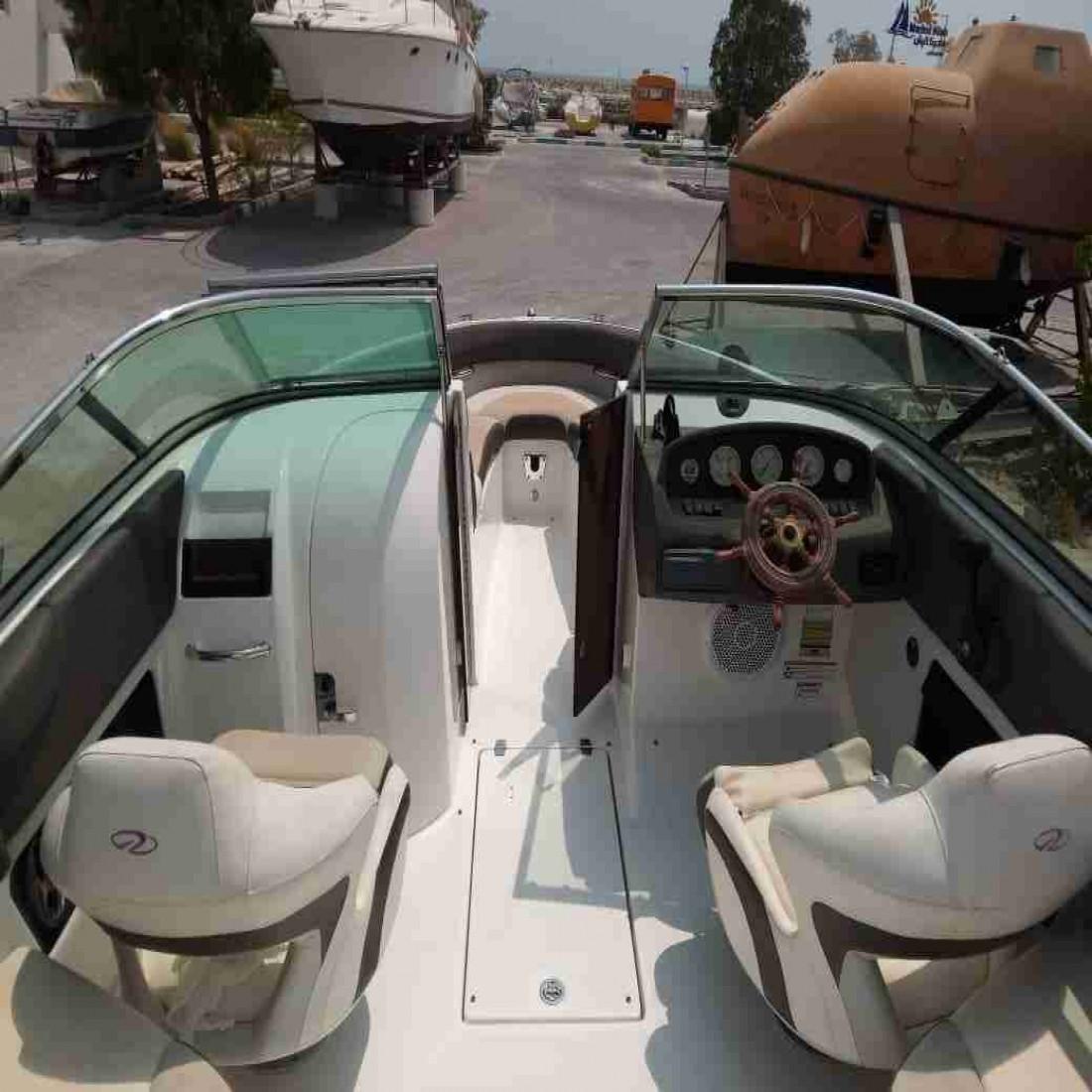 فروش قایق شخصی،رگال امریکا