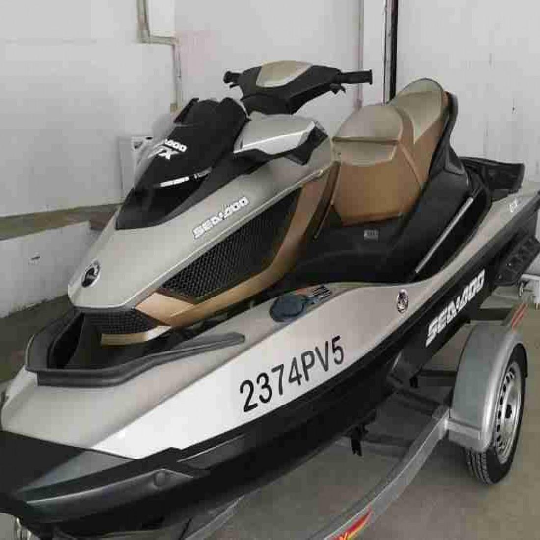 فروش جت اسکی SeaDoo ۲۶۰