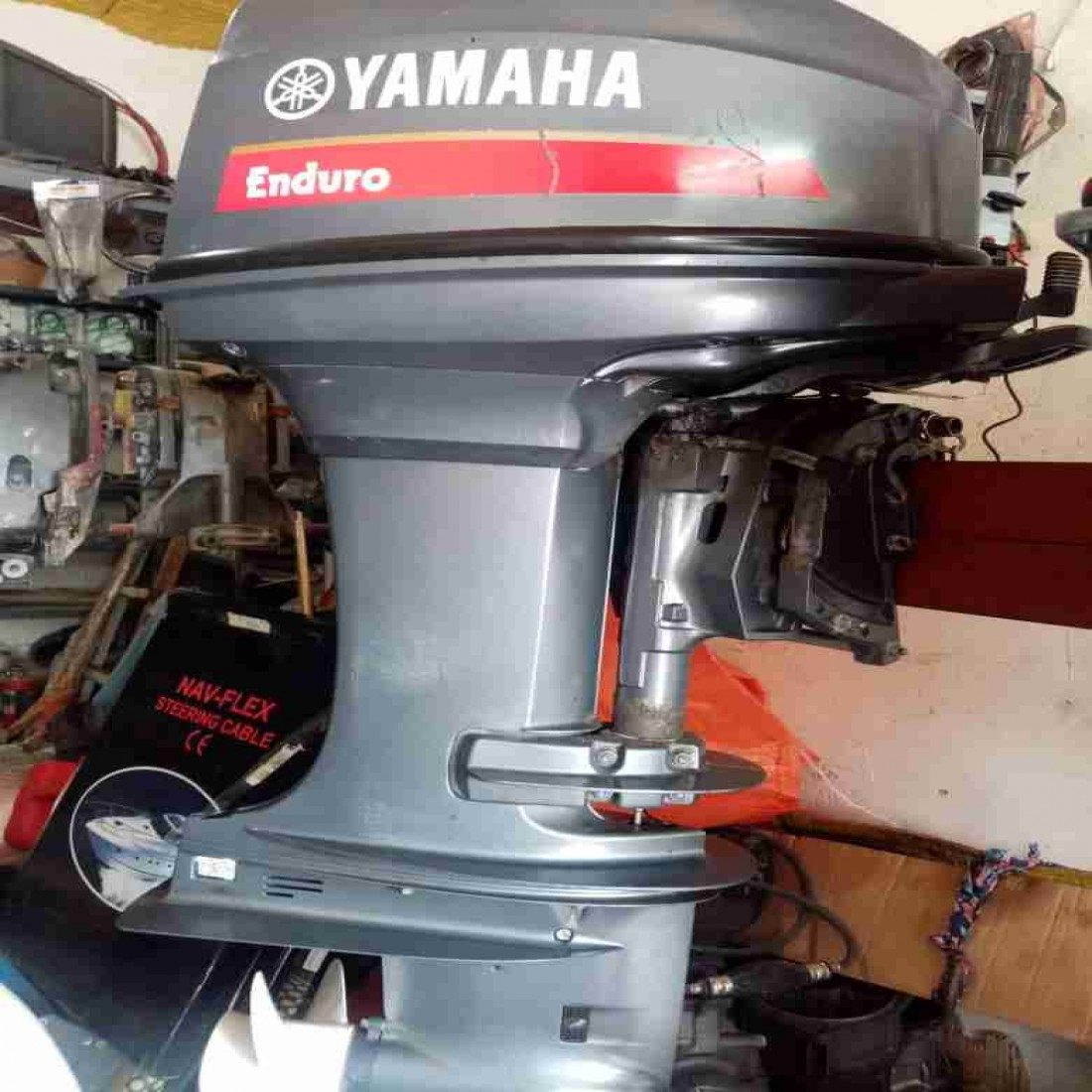 فروش موتور قایق