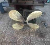 فروش پروانه با طول 95 متر
