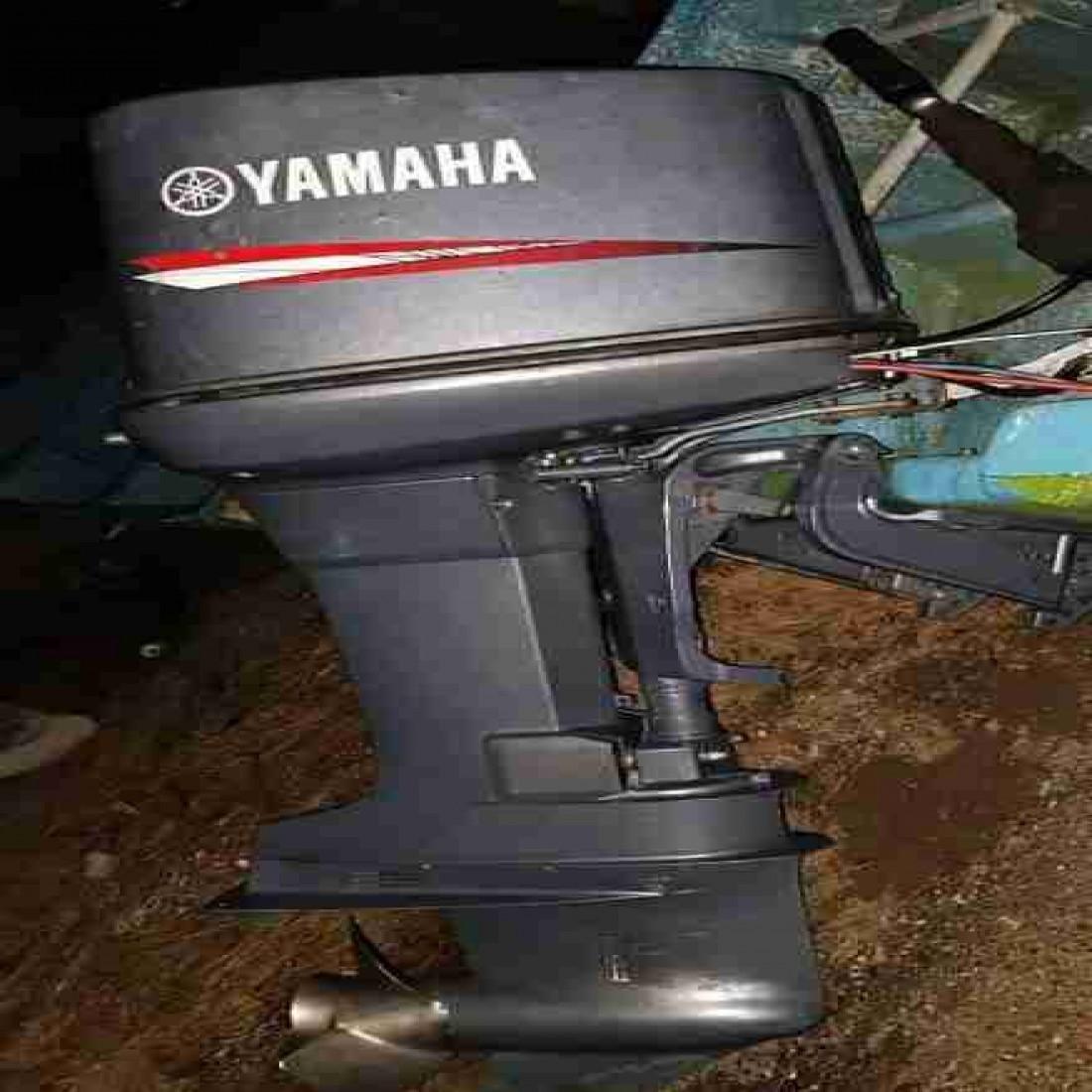 فروش موتور 200 یاماها