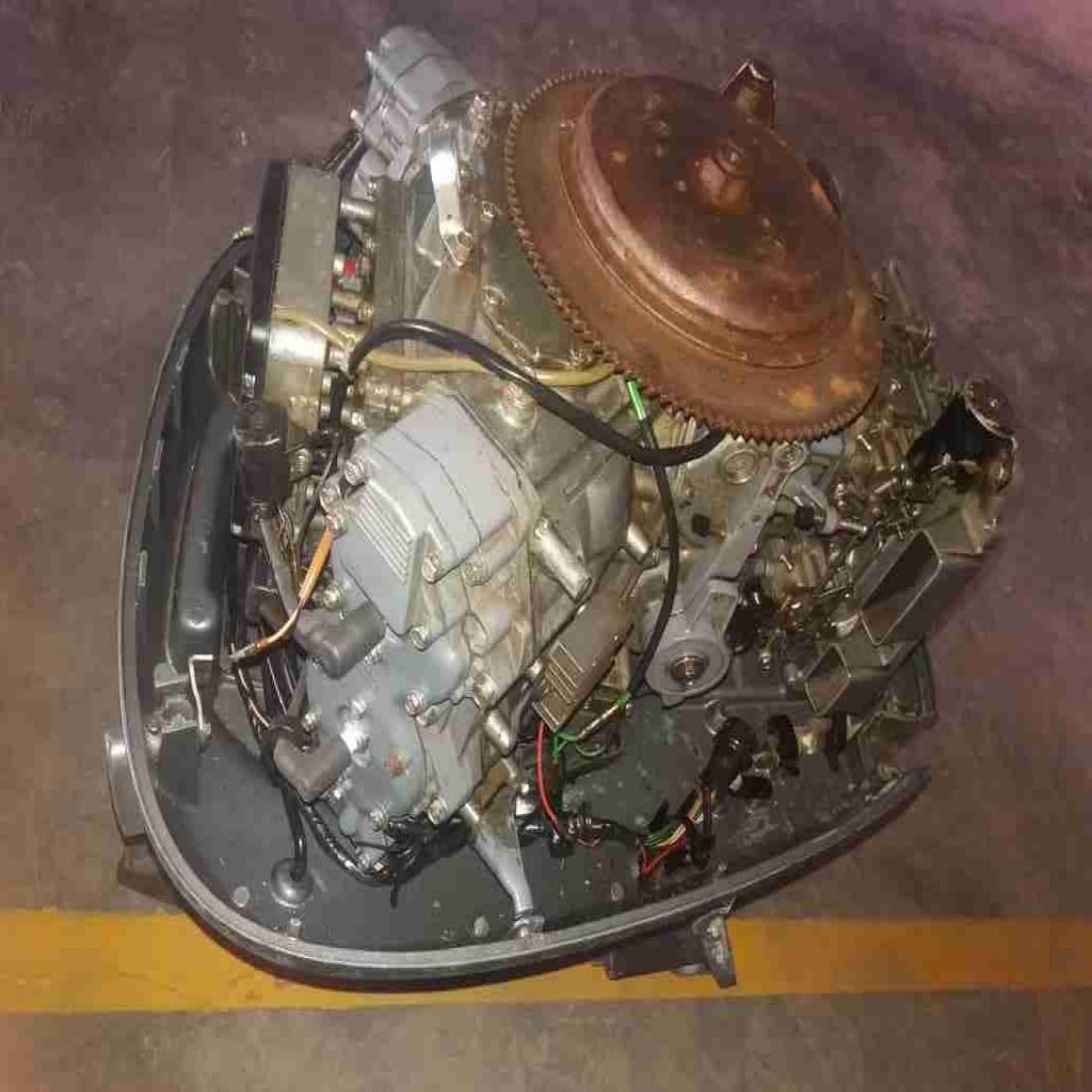 فروش موتور یاماها ۱۱۵