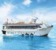 فروش جدید ترین کشتی تفریحی۲۰۱۹