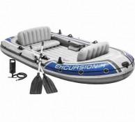 قایق بادی اینتکس مدل اکسکورشن ۴