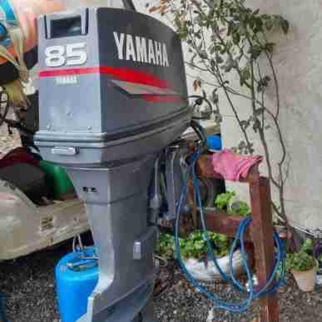 فروش موتور 85 یاماها