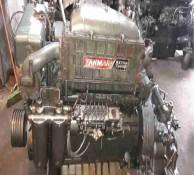 فروش موتور  یانمار KH  580