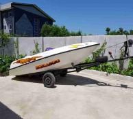فروش قایق جت بوت SeaDoo کانادایی