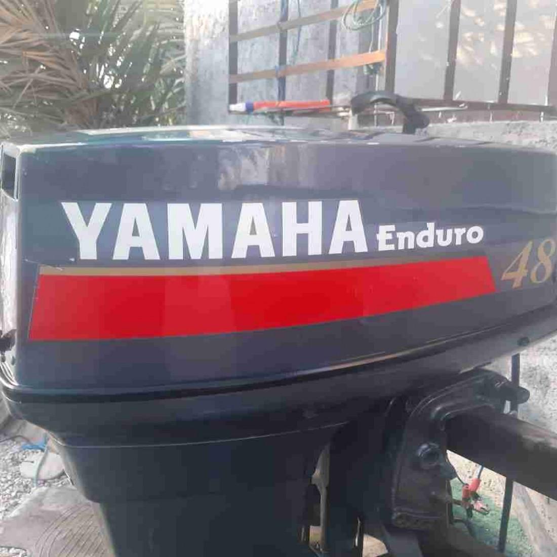 فروش موتور 48 و 85 یاماها