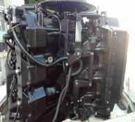 فروش موتور  115 و 200 اسببخار جانسون