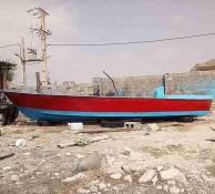 فروش قایق 22 فوت