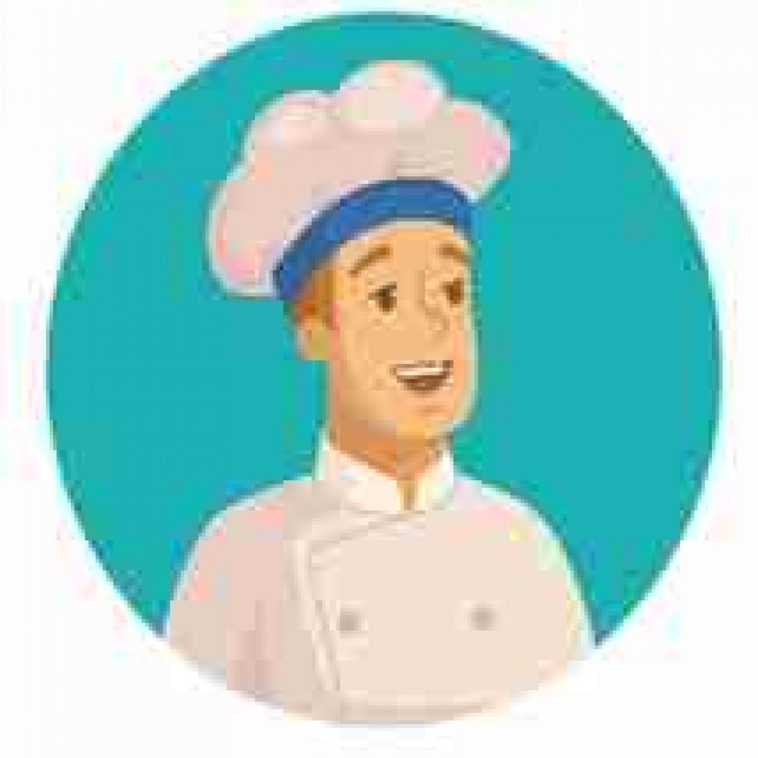 استخدام یک آشپز با تجربه و جوان