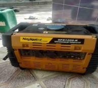 فروش موتور برق یک کیلو وات سیمپیچ کامل