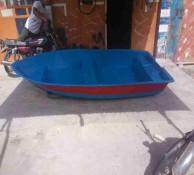 فروش قایق 10 فوت پارویی