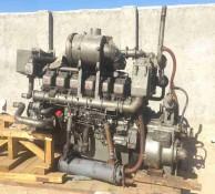 فروش موتور 1350 اسب بخار میتسوبیشی