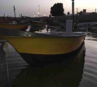 فروش قایق با موتور یاماها 2012