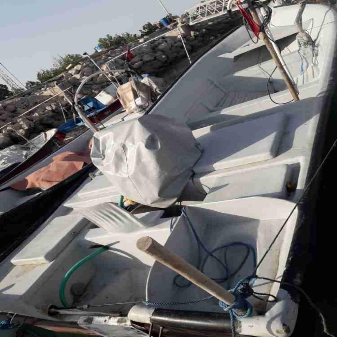 فروش قایق و موتور یاماها