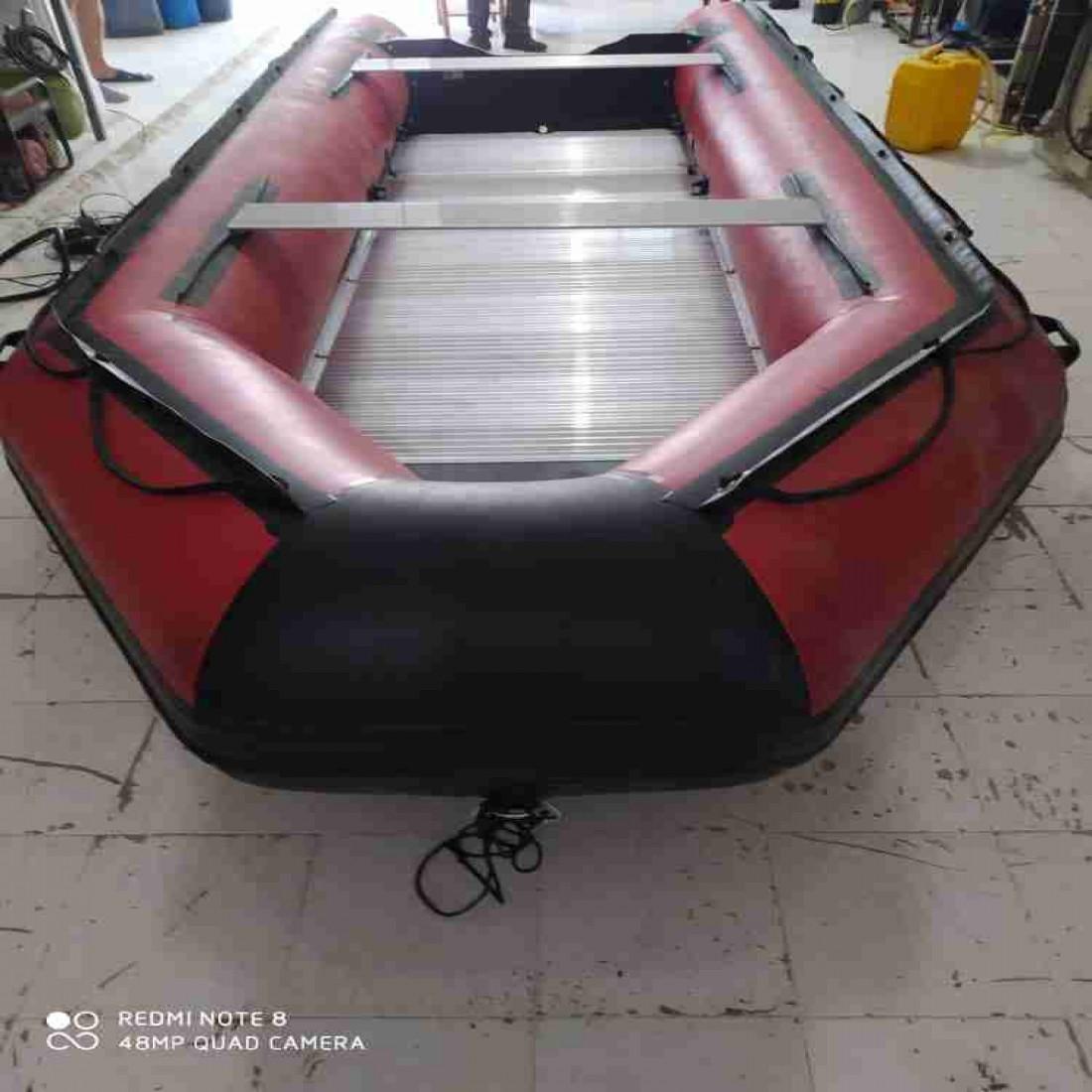 فروش قایق جیمینی