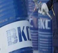 فروش رزین پلی استر غیراشباع برند BKC