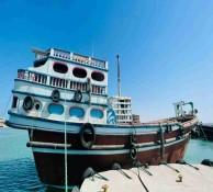 حمل بار از دبی به هر نقطه از ایران